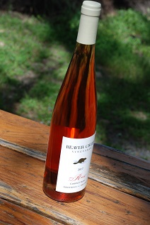 2017 Rosé of Cabernet Franc, Horne Ranch, Lake County