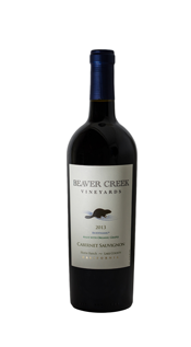 2013 Cabernet Sauvignon, Horne Ranch, Lake County